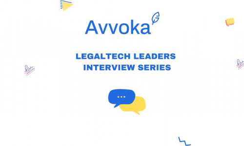 legaltech leaders Interview Series (1)